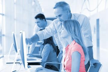 Consulenza assistenza software Sinergy Studio
