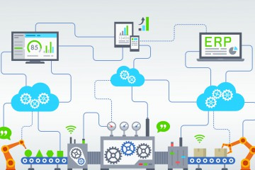 industrie 4.0, ERP, IOT, sistema informativo