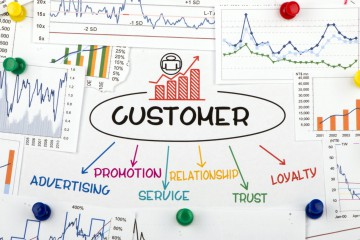 software customer management