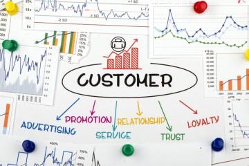 software customer management