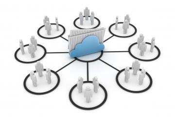software business document ERP